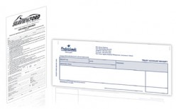 NCR Docket & Receipt