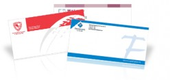 With complement slips designs