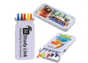 LL0061 Select Highlight Marker / Pen Set